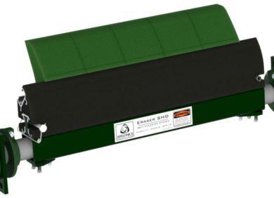 Polyurethane Blades - Eraser SHD™ - Primary Belt Cleaning System