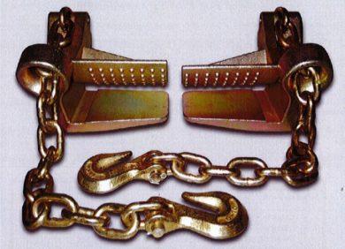 K-Jaw Belt Grab