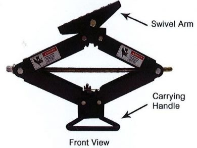K-Belt Jack
