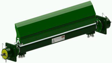 Polyurethane Blades - Micro Eraser™ Primary Belt Cleaning System
