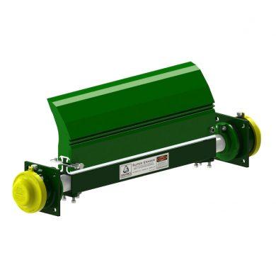 Polyurethane Blades - Eraser™ Primary Belt Cleaning System