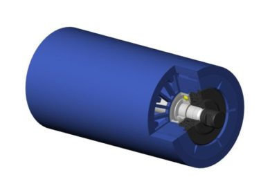 Replacement Conveyor Rollers & Frames