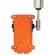 Safe-T-Drift Belt Misalignment Switch