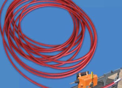 Safe-T-Lanyard Pull Wire Rope - LCP