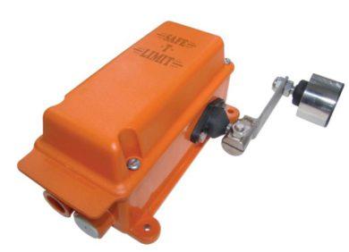 Safe-T-Limit Heavy Duty Limit Switch