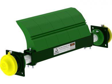Polyurethane Blades - Super Eraser HD™ Primary Belt Cleaning System
